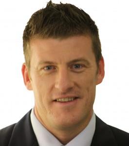 Stephen Harrison (MDIA) Harrison Development Group